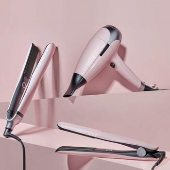 ghd platinum+ powder pink Styler – Bild 3