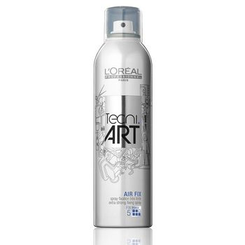 Loreal Styling Tecni.Art Air Fix 400ml Haarspray