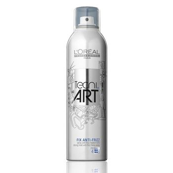 Loreal Styling Tecni.Art Fix Anti Frizz 250ml Haarspray