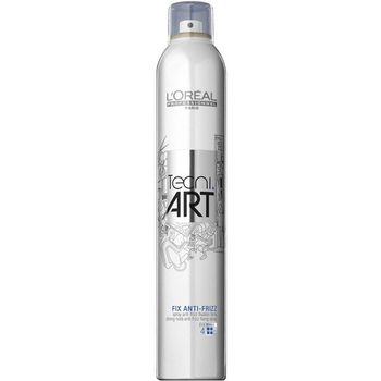 Loreal Styling Tecni.Art Fix Anti Frizz 400ml Haarspray