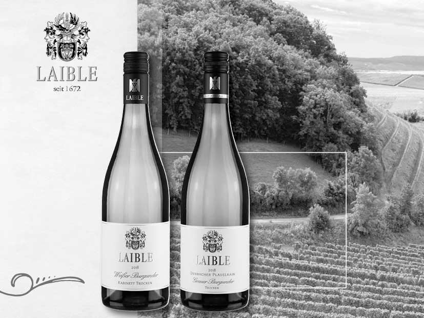 Weinabend mit Andreas Laible bei Victoria Weine Bad Mergentheim