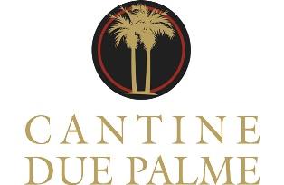 Weingut Cantine due Palme Logo