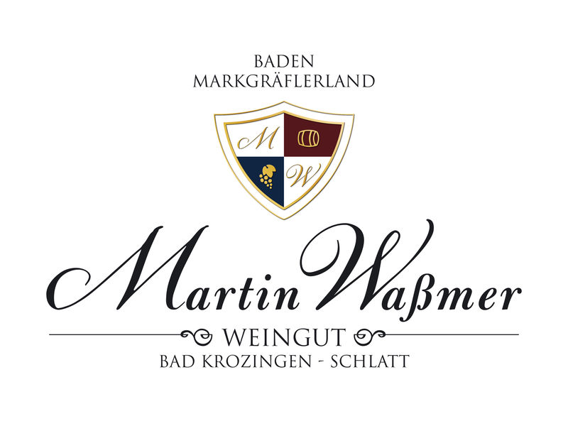 Weingut Martin Waßmer Logo