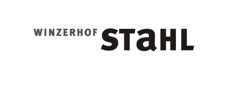 Weingut Stahl Logo