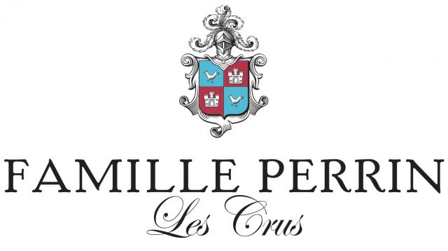 Weingut Perrin Logo