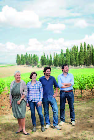 Avignonesi Familie