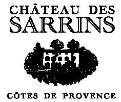 Weingut Sarrins Logo