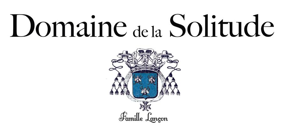 Domaine de la Solitude Logo