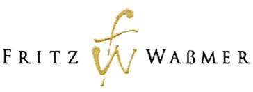 Weingut Fritz Waßmer Logo