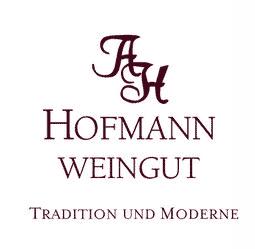 Weingut Jürgen Hofmann Logo