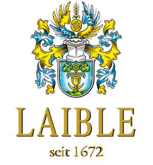 Weingut Laible Logo