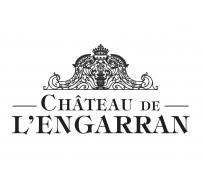 Weingut Château de l'Engarran Logo