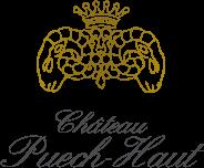 Weingut Puech-Haut Logo