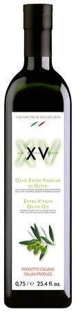 "Olio  Extra Vergine ""XV"" - Olivenöl"