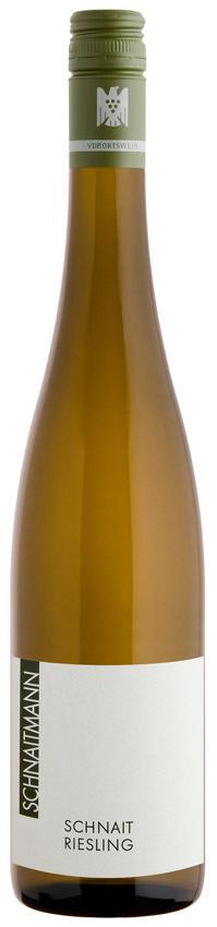Riesling Schnait Ortswein trocken - Rainer Schnaitmann - Weißwein