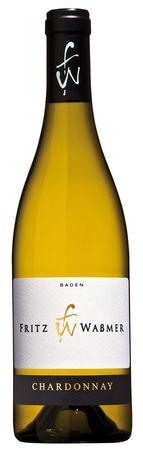 Chardonnay trocken - Fritz Waßmer - Weißwein