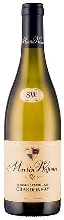 """Chardonnay """"SW"""" Barrique - Martin Waßmer - Weißwein"""