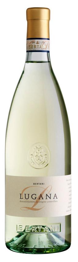 Lugana DOC Classico - Bertani - Weißwein
