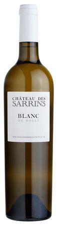 Blanc de Rolle - Château des Sarrin - Weißwein