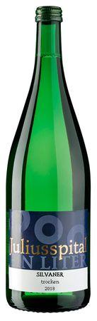 Silvaner Juliusspital trocken - Juliusspital - Weißwein