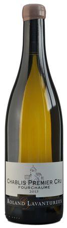 Chablis 1er Cru Fourchaume - Maison Lavantureux - Weißwein