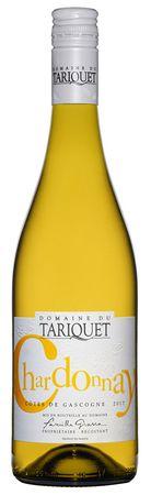 Chardonnay - Tariquet - Weißwein