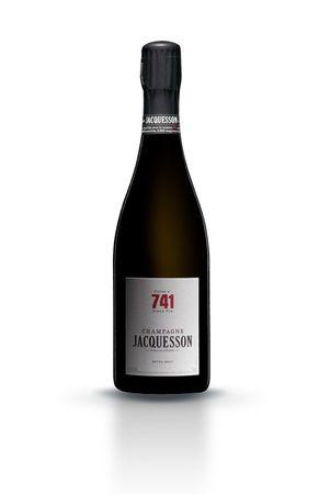 Jacquesson Cuvée 741 Extra Brut - Champagne