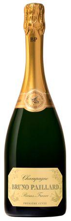 Brut Première Cuvée - Bruno Paillard - Champagner
