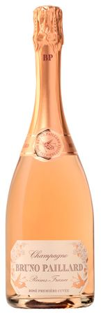 Brut Première Cuvée Rosé - Bruno Paillard - Champagner