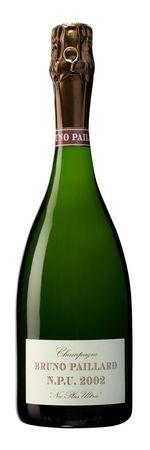 N.P.U. Nec Plus Ultra - Bruno Paillard - Champagner