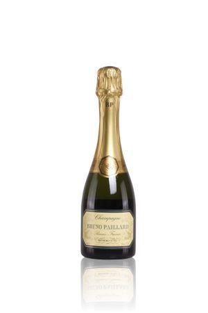 Brut Première Cuvée- Bruno Paillard - Champagner - 1/2 Fl.