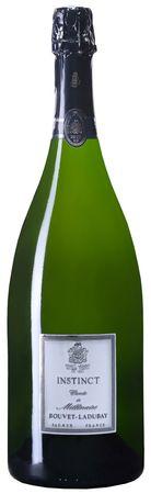 Brut Blanc Instinct Magnum - Bouvet Ladubay - Schaumwein