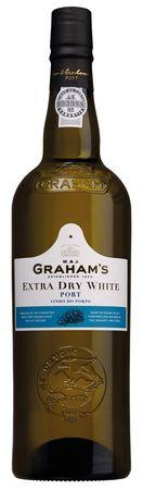 Graham′s Extra Dry White Port - Portwein