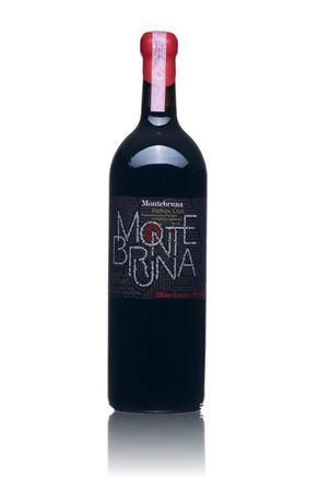 Barbera d'Asti Montebruna Doppelmagnum 3lt - Braida - Rotwein