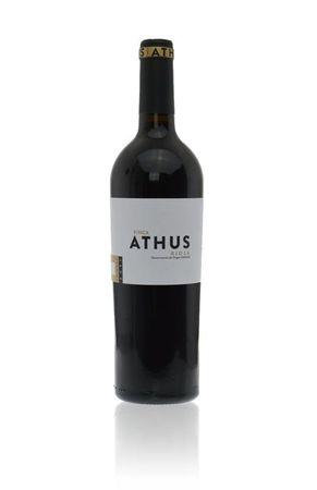 Crianza Athus Magnum - Finca Athus -  Rotwein