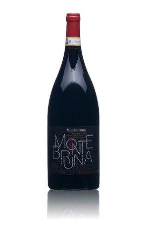 Barbera d'Asti Montebruna Magnum - Braida - Rotwein
