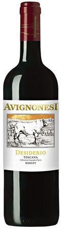 Desiderio Cortona - Avignonesi - Rotwein