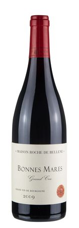 Bonnes Mares Grand Cru - Maison Roche de Bellène - Rotwein