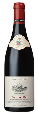 Cairanne Peyre Blanche - Beaucastel - Rotwein