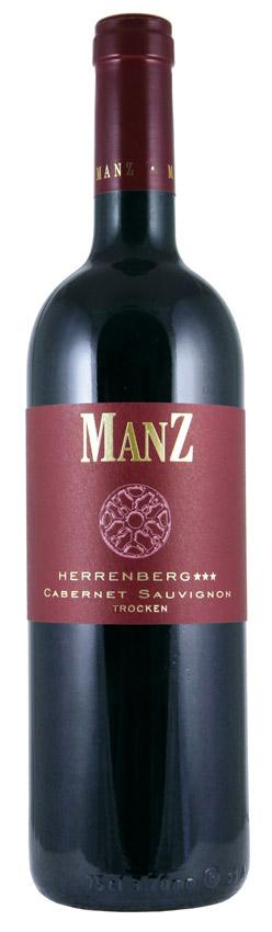 Cabernet Sauvignon trocken - Weingut Manz