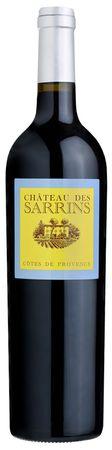 "Château des Sarrins ""Grande Cuvée""  Rouge - Rotwein"