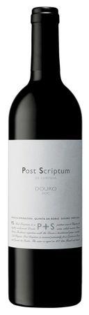 Post Scriptum - Quinta de Roriz - Prats & Symington - Rotwein