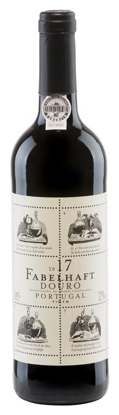 Fabelhaft Tinto - Niepoort - Rotwein, Portugal