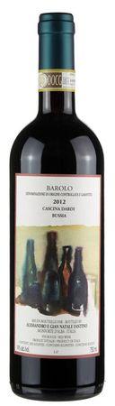 "Barolo ""Cascina Dardi Bussia"" -  A. & G.N. Fantino - Rotwein Italien"