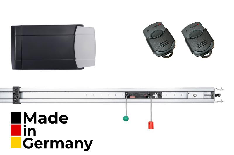 Garagentorantrieb KTT550, Komplettset mit Antriebsschiene