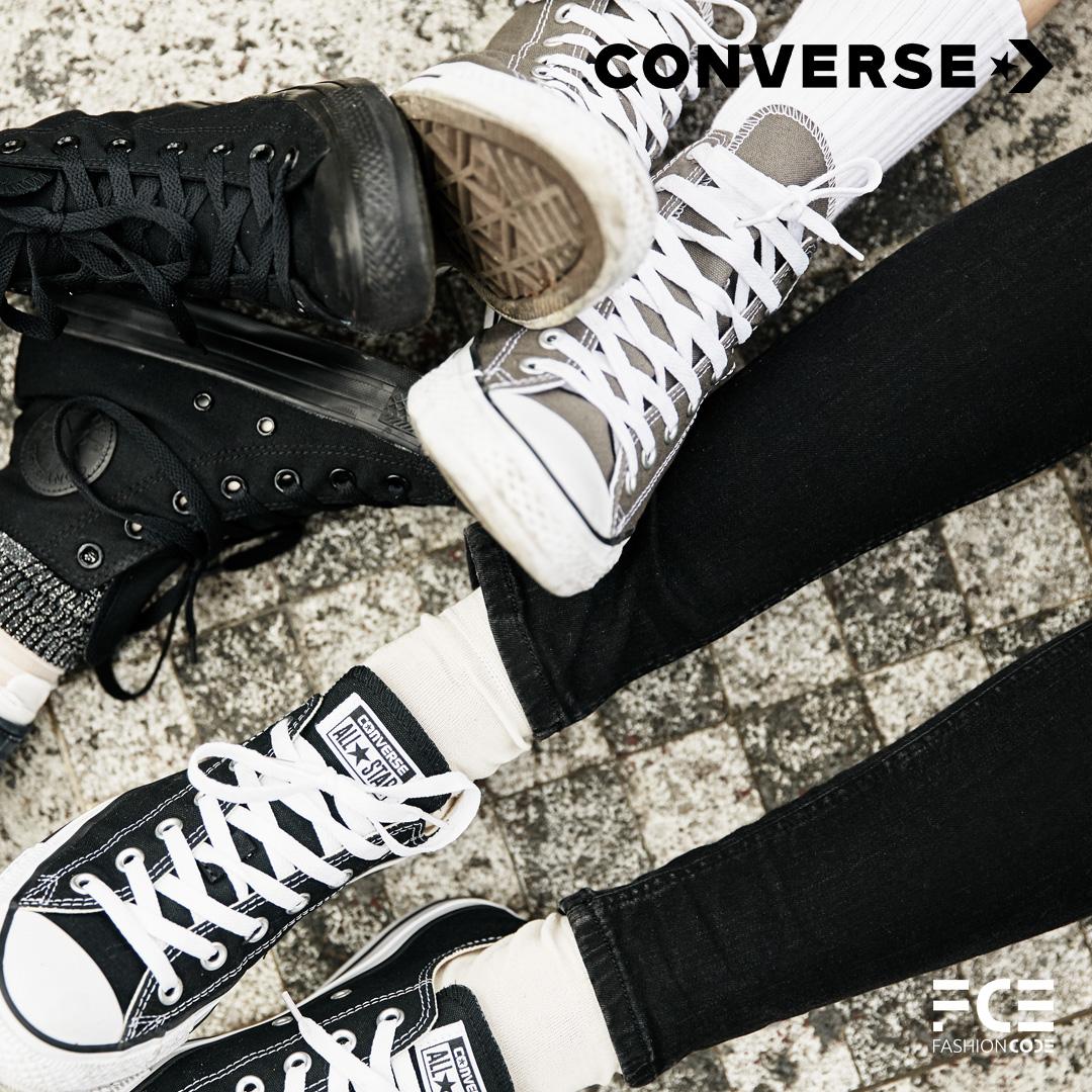 Chuck Taylor Converse Chucks