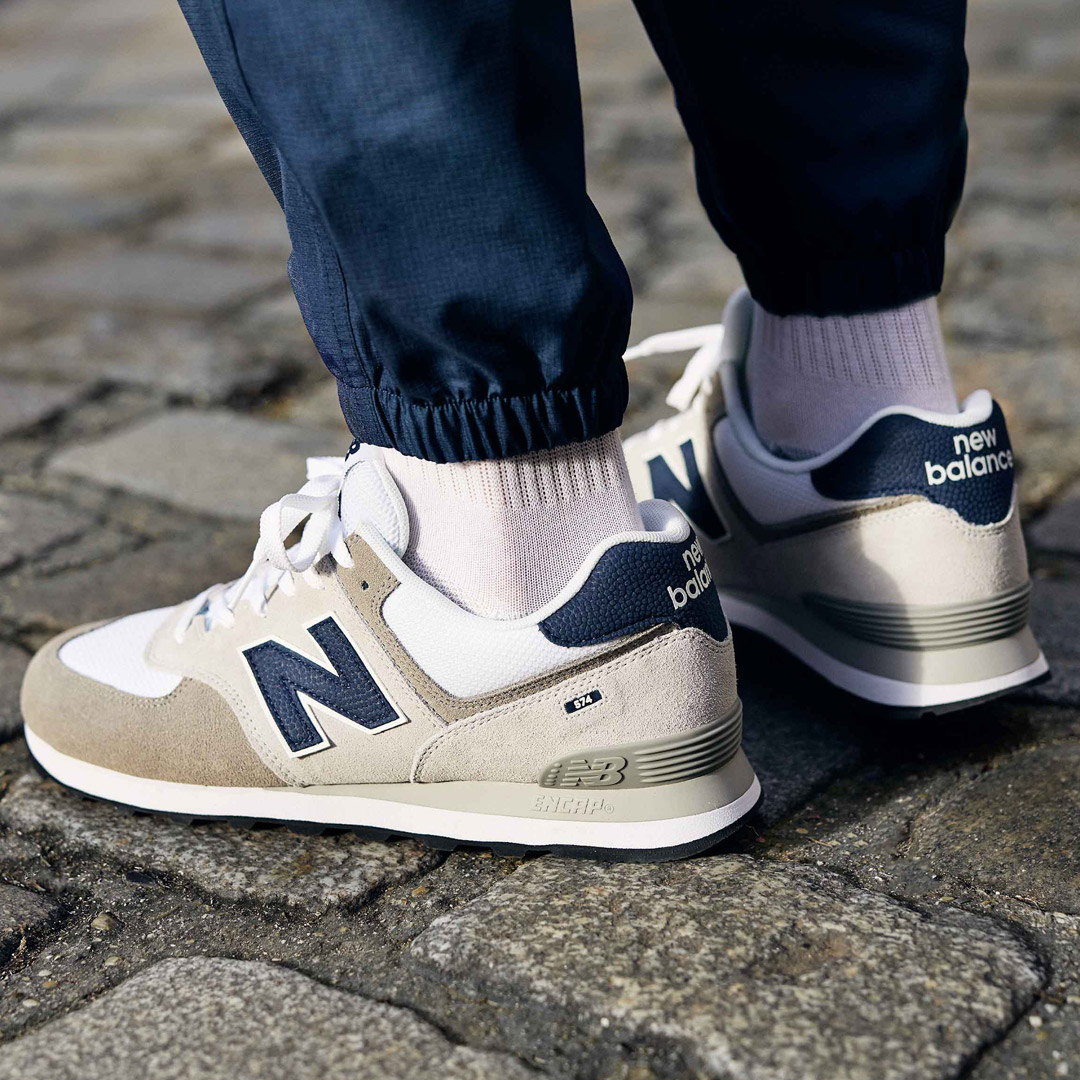 Kollektion 2020 New Balance