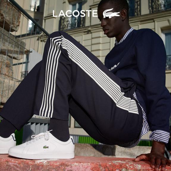 NOW Online LACOSTE Sneaker