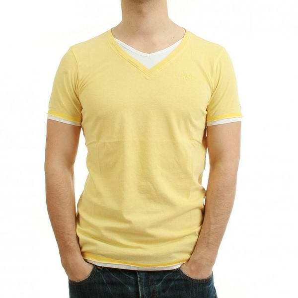 M.O.D T-Shirt Men - SU13-TS777 - Banana – Bild 0