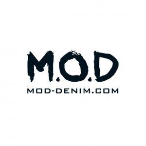 M.O.D Hemd Men - SU13-MS599 - Cyan-Yellow Check – Bild 3